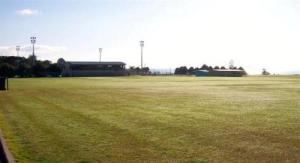 DTA grounds and clubroom