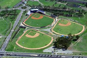 The Olympic Qualifier Playoffs Will Be Held At Blacktown Park Sydney Australia DatesFebruary 5th
