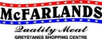 Macfarlands Quality Meats