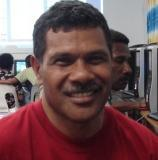 Ivan Ravu - Editor