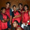 Puaikura Under 20 boys