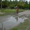 Rabangaki reflecting !