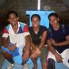 Victors at NC 2007