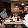 Eddie Meets with Joe Cepeda, Susan Rupola, and Jean Cepeda