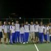 Samoa 2007 Tennis Team
