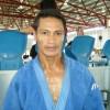 Magauli Sofai from Samoa