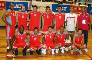 New Caledonia men wins over American Samoa