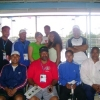 Tennis Team from Tonga