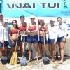 Women's V6 Team Guam
