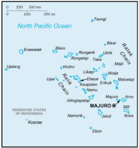 RMI Map