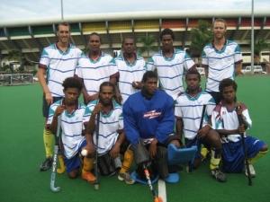 Vanuatu XI