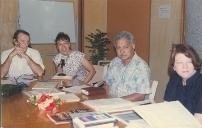 OSIC Advisory Committee 1997