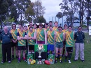 2005 Eagles