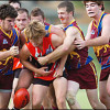Sawtell hold a good record over Nambucca Valley in recent years