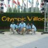Team Palau Athletes
