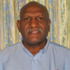 Touch Football PNG President Joe Yore appluads all participants