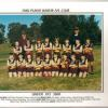 The Orinal Lions Under 10's team of 2000