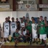 Emmaus High School Team Green and White Squires