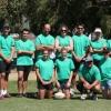 Shepparton Mixed team