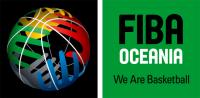 FIBA Oceania Logo