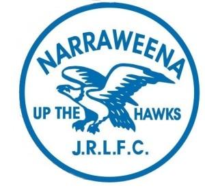 circle hawk emblem