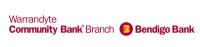 Bendigo Bank Logo 280309