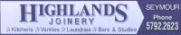 Highlands Joinery