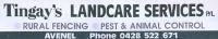 Tingay Landcare Service