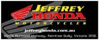 Jeffrey Honda