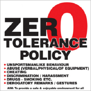no zero policy The no zeros policy is ethical, rational and practical, argues educational consultant ken o'connor.