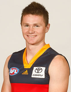 Dangerfield Nominated For NAB AFL Rising Star