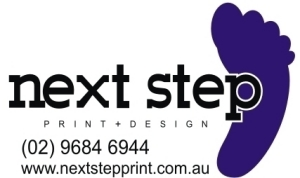 Next Step Print & Design
