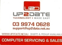 Up2Date Technology