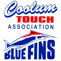 Coolum Touch Logo