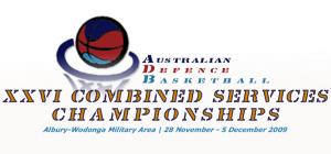 ADFBA Championship Logo 2009