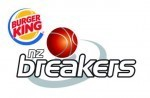 NZ Breakers Logo