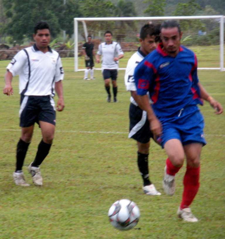 Football Federation Samoa Headline News Samoa Football