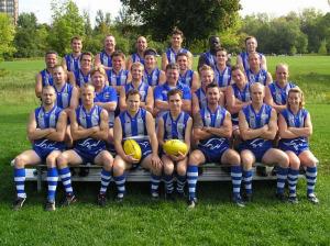 2005 Team Photo