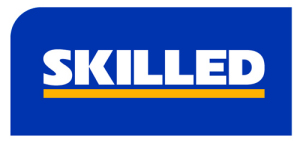 Skilled - Blue