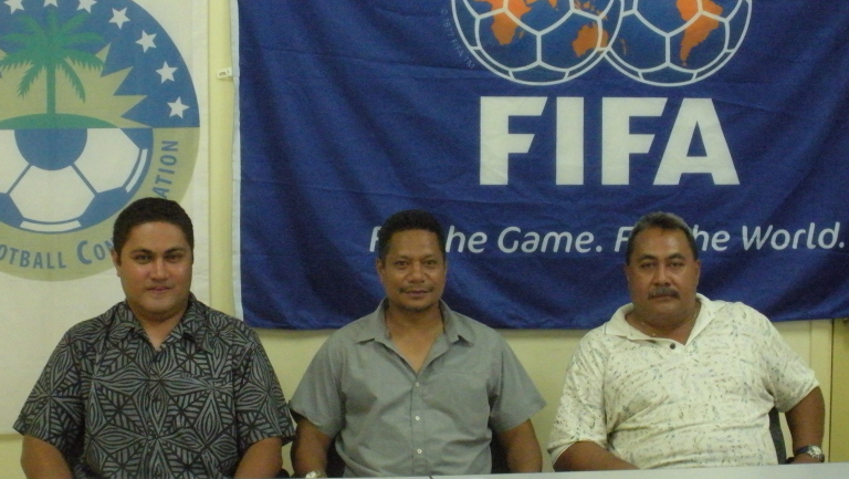 Football Federation Samoa Football Federation Samoa