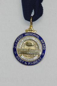 The Feeny Medal
