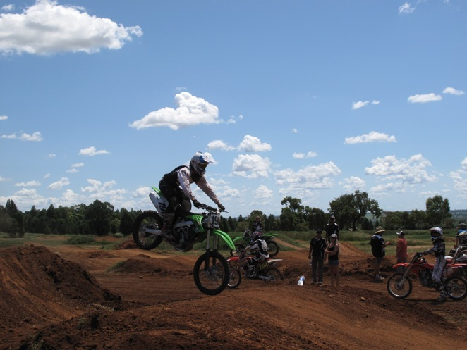 Mixed Results For Dubbo Riders At Mudgee Dubbo Dirt Bike Club