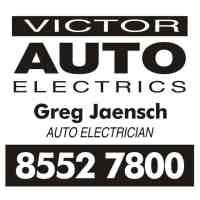 Victor Auto Electrics