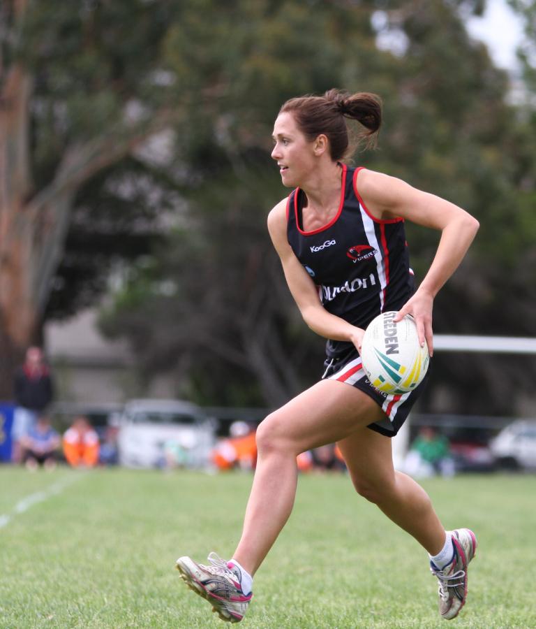 mixed touch football sydney - photo#5