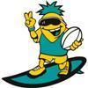 Sunshine Coast Pineapple 100SQ