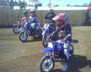 Junior Dirt Bike Classes Speedway Motorcycle Club Wa Sportstg