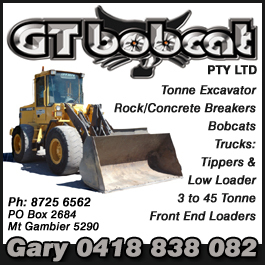 GT Bobcat Ad