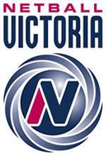 Netball Victoria logo