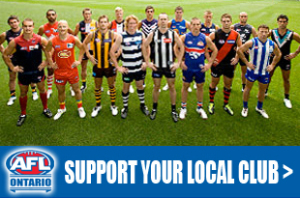 Support AFL Ontario