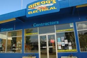 GREGG'S LASER ELECTRICAL